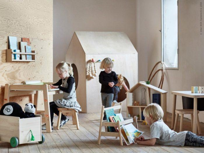 Barn har rätt till lek, det står i FN:s barnkonvention.
